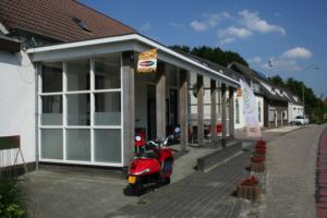 Cafe Halfweg